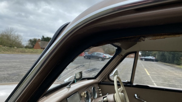 No Reserve! 1960 Auto Union DKW 1000 Universal For Sale (picture 76 of 265)