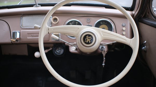 No Reserve! 1960 Auto Union DKW 1000 Universal For Sale (picture 77 of 265)