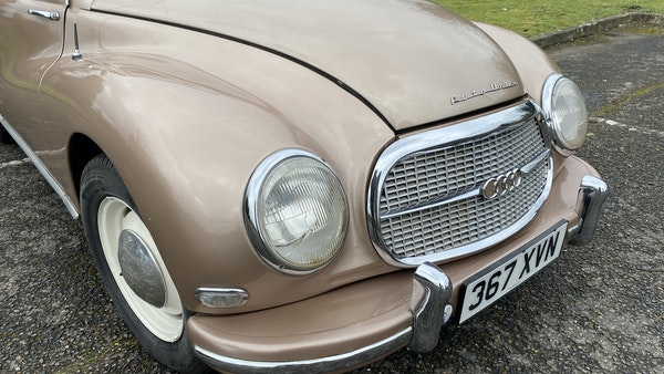 No Reserve! 1960 Auto Union DKW 1000 Universal For Sale (picture 148 of 265)