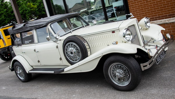 1982 Beauford Series 3 For Sale (picture 7 of 136)