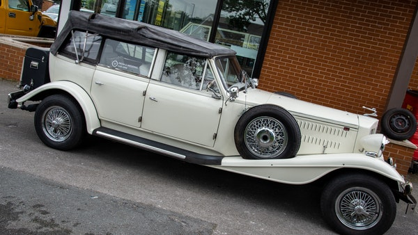 1982 Beauford Series 3 For Sale (picture 5 of 136)