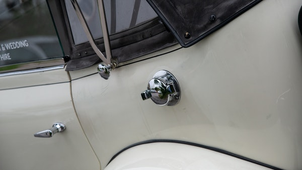 1982 Beauford Series 3 For Sale (picture 70 of 136)