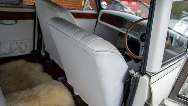 1982 Beauford Series 3 For Sale (picture 43 of 136)