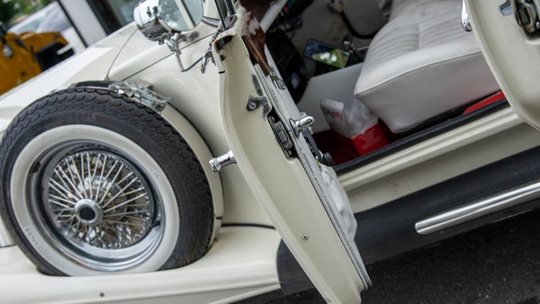 1982 Beauford Series 3 For Sale (picture 30 of 136)