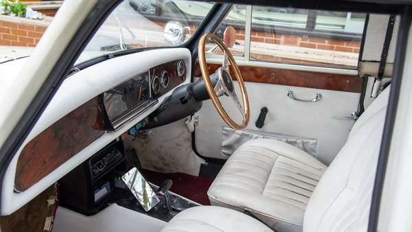 1982 Beauford Series 3 For Sale (picture 25 of 136)