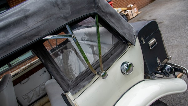 1982 Beauford Series 3 For Sale (picture 34 of 136)