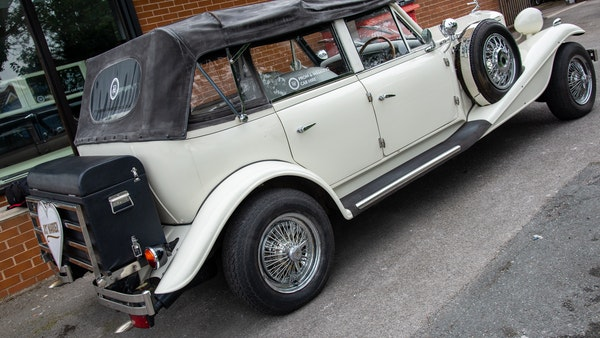 1982 Beauford Series 3 For Sale (picture 8 of 136)