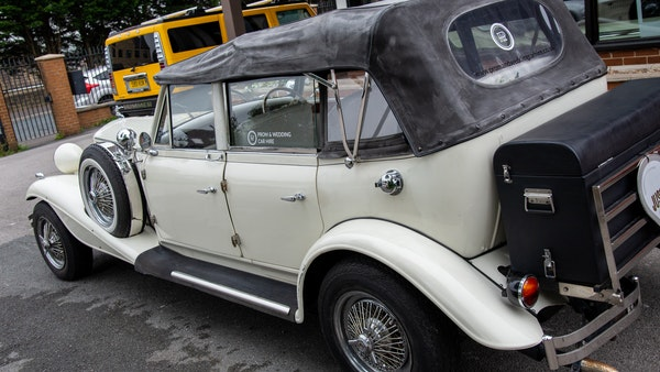 1982 Beauford Series 3 For Sale (picture 11 of 136)