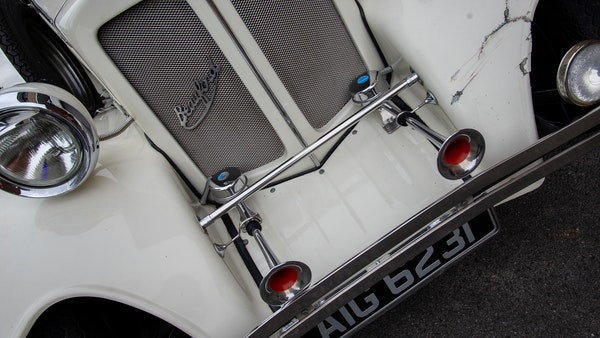 1982 Beauford Series 3 For Sale (picture 61 of 136)