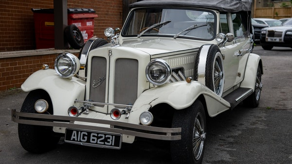 1982 Beauford Series 3 For Sale (picture 1 of 136)