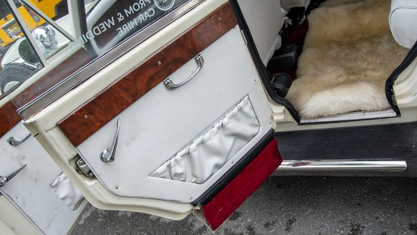 1982 Beauford Series 3 For Sale (picture 28 of 136)