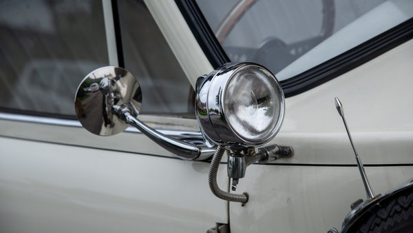 1982 Beauford Series 3 For Sale (picture 50 of 136)