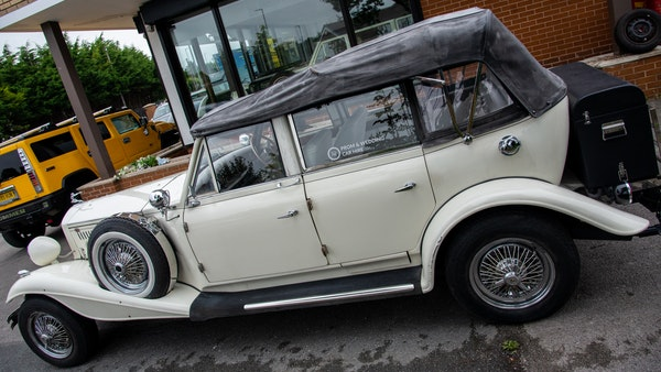 1982 Beauford Series 3 For Sale (picture 6 of 136)