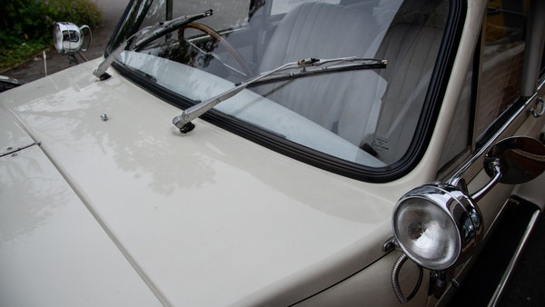 1982 Beauford Series 3 For Sale (picture 64 of 136)