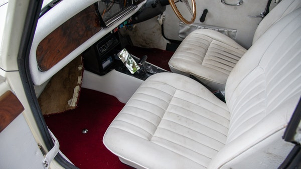 1982 Beauford Series 3 For Sale (picture 20 of 136)