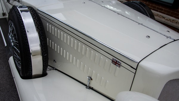 1982 Beauford Series 3 For Sale (picture 68 of 136)