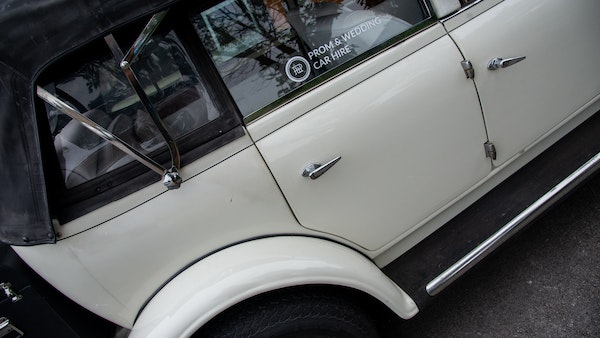 1982 Beauford Series 3 For Sale (picture 51 of 136)