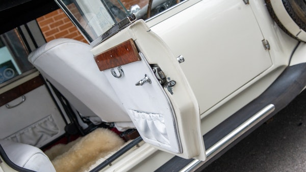 1982 Beauford Series 3 For Sale (picture 22 of 136)