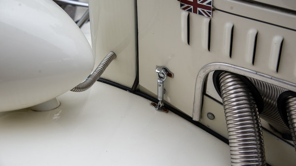 1982 Beauford Series 3 For Sale (picture 67 of 136)