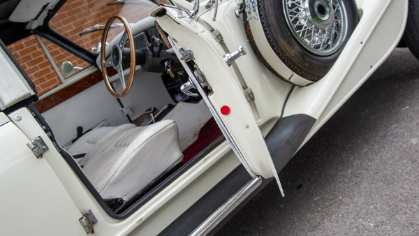 1982 Beauford Series 3 For Sale (picture 24 of 136)