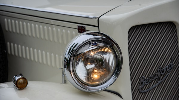 1982 Beauford Series 3 For Sale (picture 48 of 136)