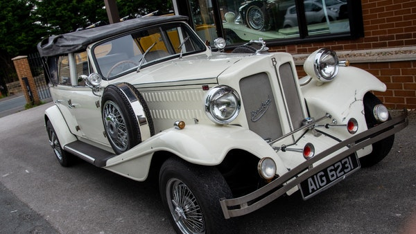 1982 Beauford Series 3 For Sale (picture 3 of 136)