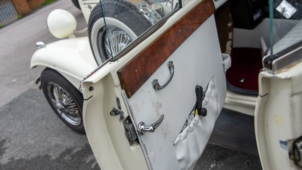 1982 Beauford Series 3 For Sale (picture 31 of 136)