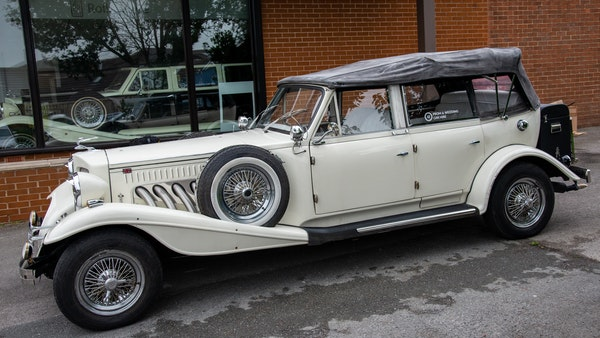 1982 Beauford Series 3 For Sale (picture 4 of 136)
