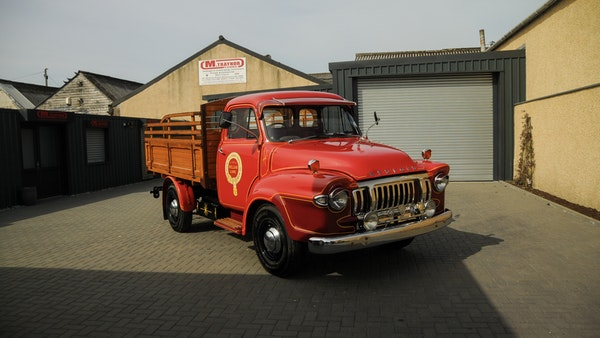 1966 Bedford J-Type Truck For Sale (picture 3 of 143)