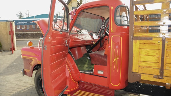 1966 Bedford J-Type Truck For Sale (picture 32 of 143)