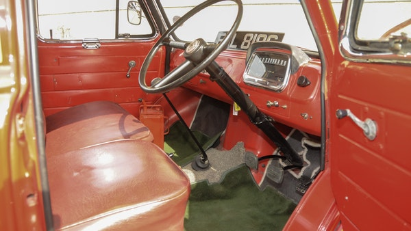 1966 Bedford J-Type Truck For Sale (picture 20 of 143)