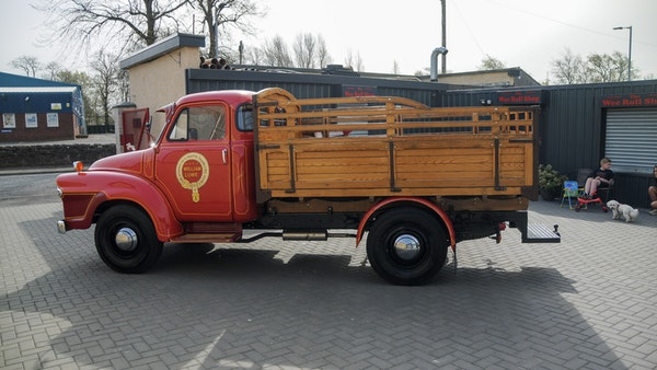 1966 Bedford J-Type Truck For Sale (picture 11 of 143)