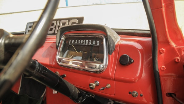 1966 Bedford J-Type Truck For Sale (picture 30 of 143)