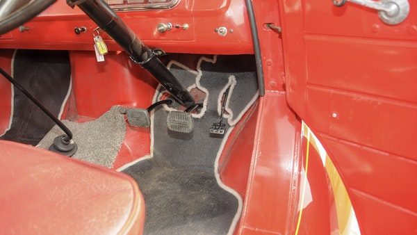 1966 Bedford J-Type Truck For Sale (picture 31 of 143)