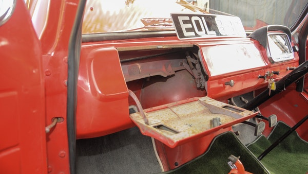 1966 Bedford J-Type Truck For Sale (picture 78 of 143)