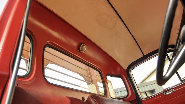 1966 Bedford J-Type Truck For Sale (picture 56 of 143)