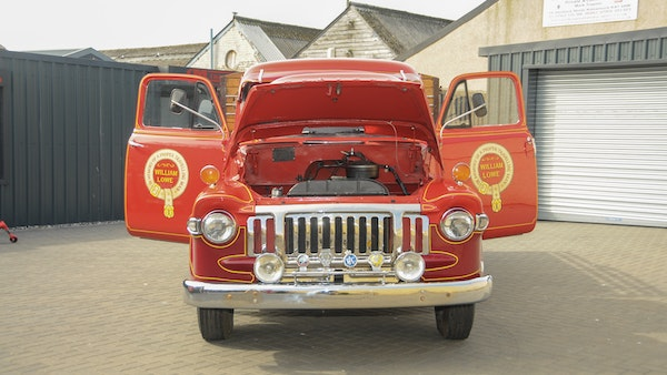 1966 Bedford J-Type Truck For Sale (picture 84 of 143)