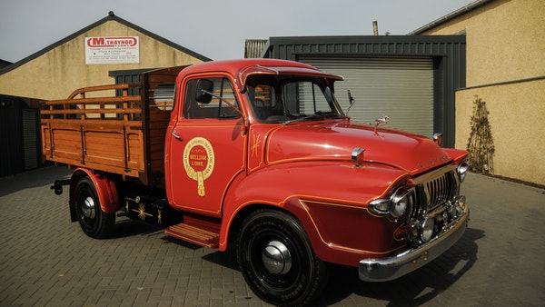 1966 Bedford J-Type Truck For Sale (picture 5 of 143)