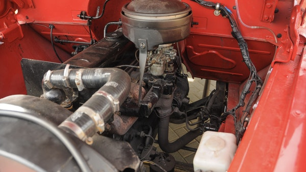 1966 Bedford J-Type Truck For Sale (picture 136 of 143)