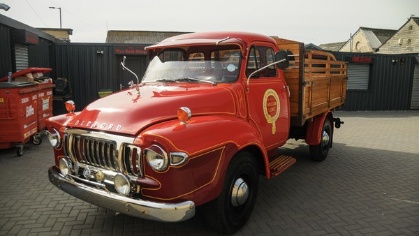 1966 Bedford J-Type Truck For Sale (picture 1 of 143)