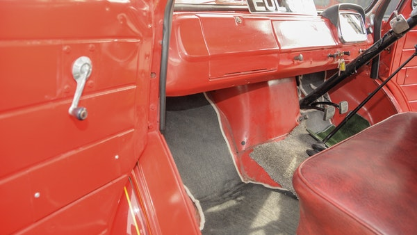 1966 Bedford J-Type Truck For Sale (picture 58 of 143)