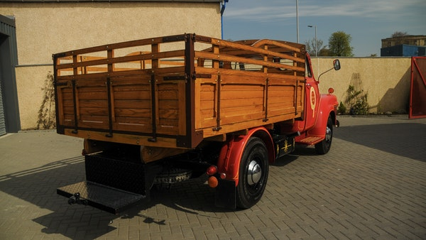 1966 Bedford J-Type Truck For Sale (picture 45 of 143)