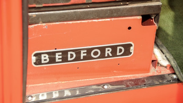 1966 Bedford J-Type Truck For Sale (picture 54 of 143)
