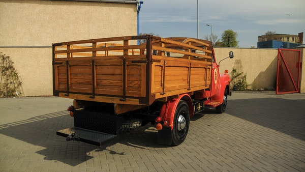 1966 Bedford J-Type Truck For Sale (picture 14 of 143)