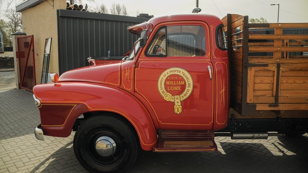1966 Bedford J-Type Truck For Sale (picture 7 of 143)