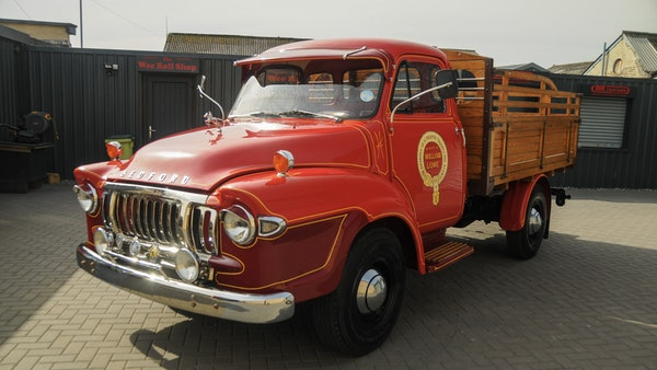 1966 Bedford J-Type Truck For Sale (picture 4 of 143)