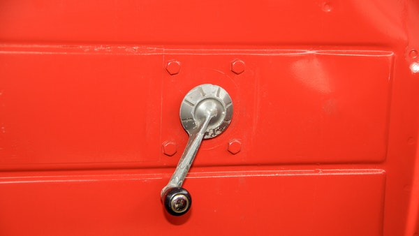 1966 Bedford J-Type Truck For Sale (picture 68 of 143)