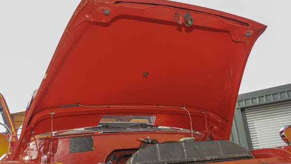 1966 Bedford J-Type Truck For Sale (picture 73 of 143)
