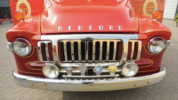1966 Bedford J-Type Truck For Sale (picture 88 of 143)