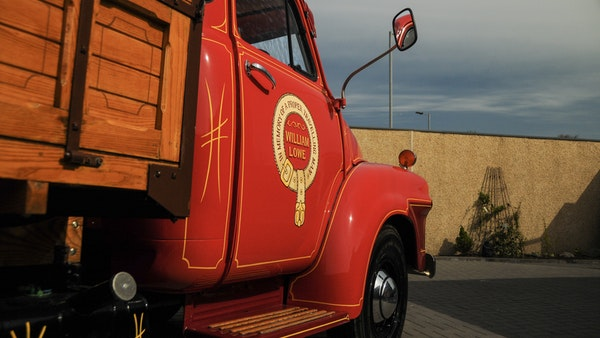 1966 Bedford J-Type Truck For Sale (picture 51 of 143)